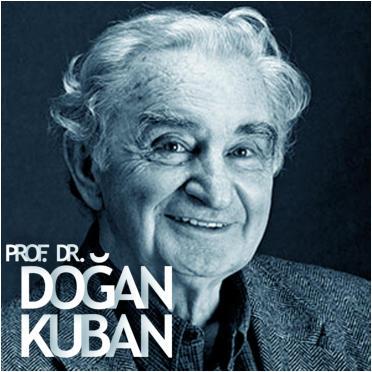 Prof.Dr. Doğan KUBAN